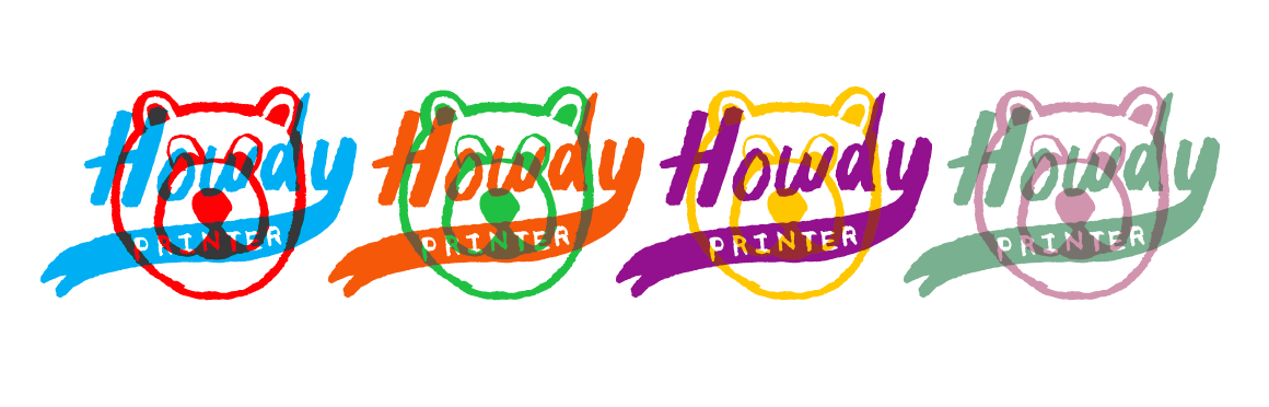 Howdy Printer - image 1 - student project