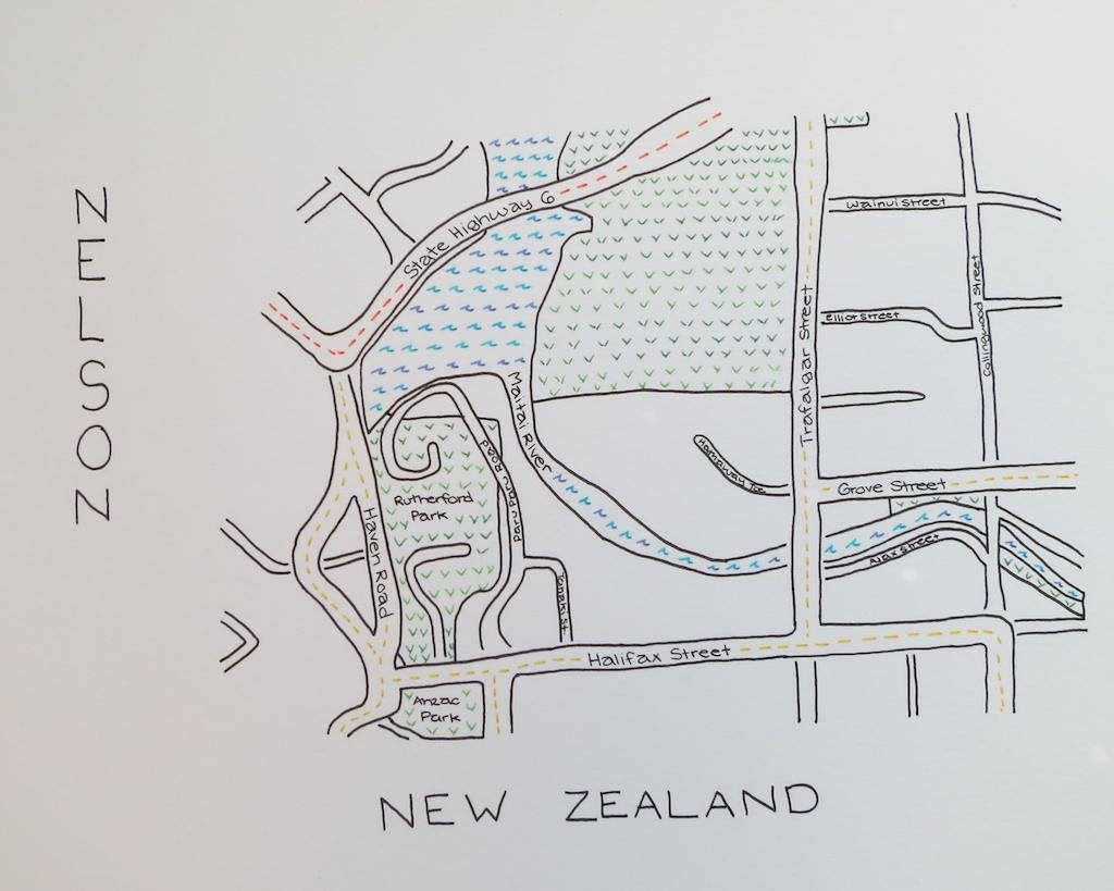 Road Trip Guide to New Zealand - image 4 - student project