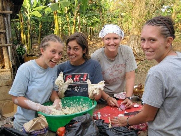 Engineers Without Borders - image 2 - student project