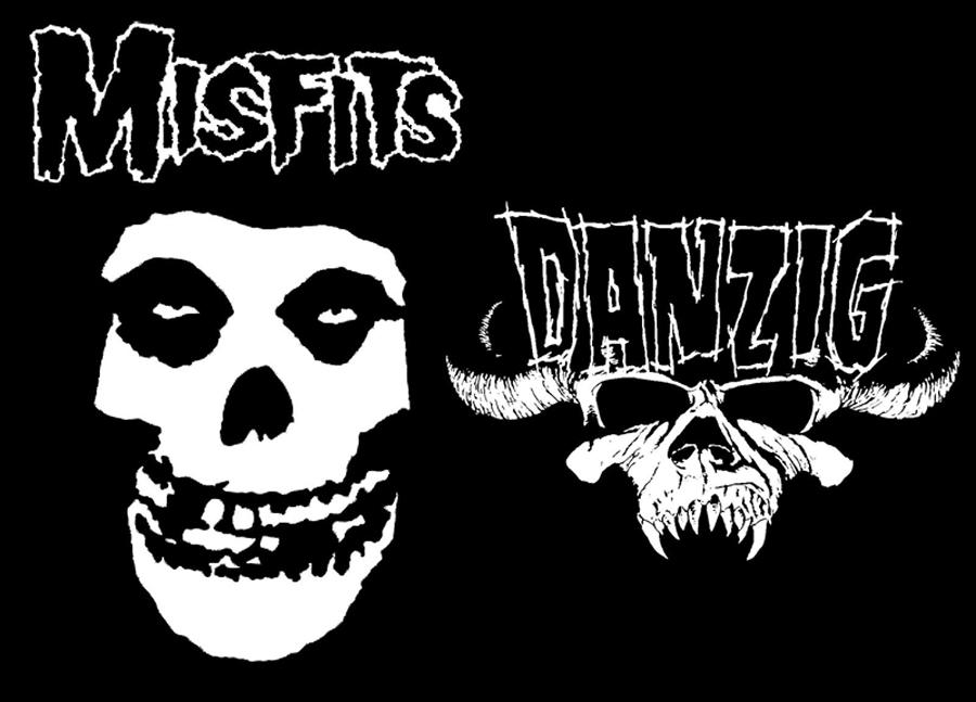 Misfits / Danzig Reunion - image 4 - student project