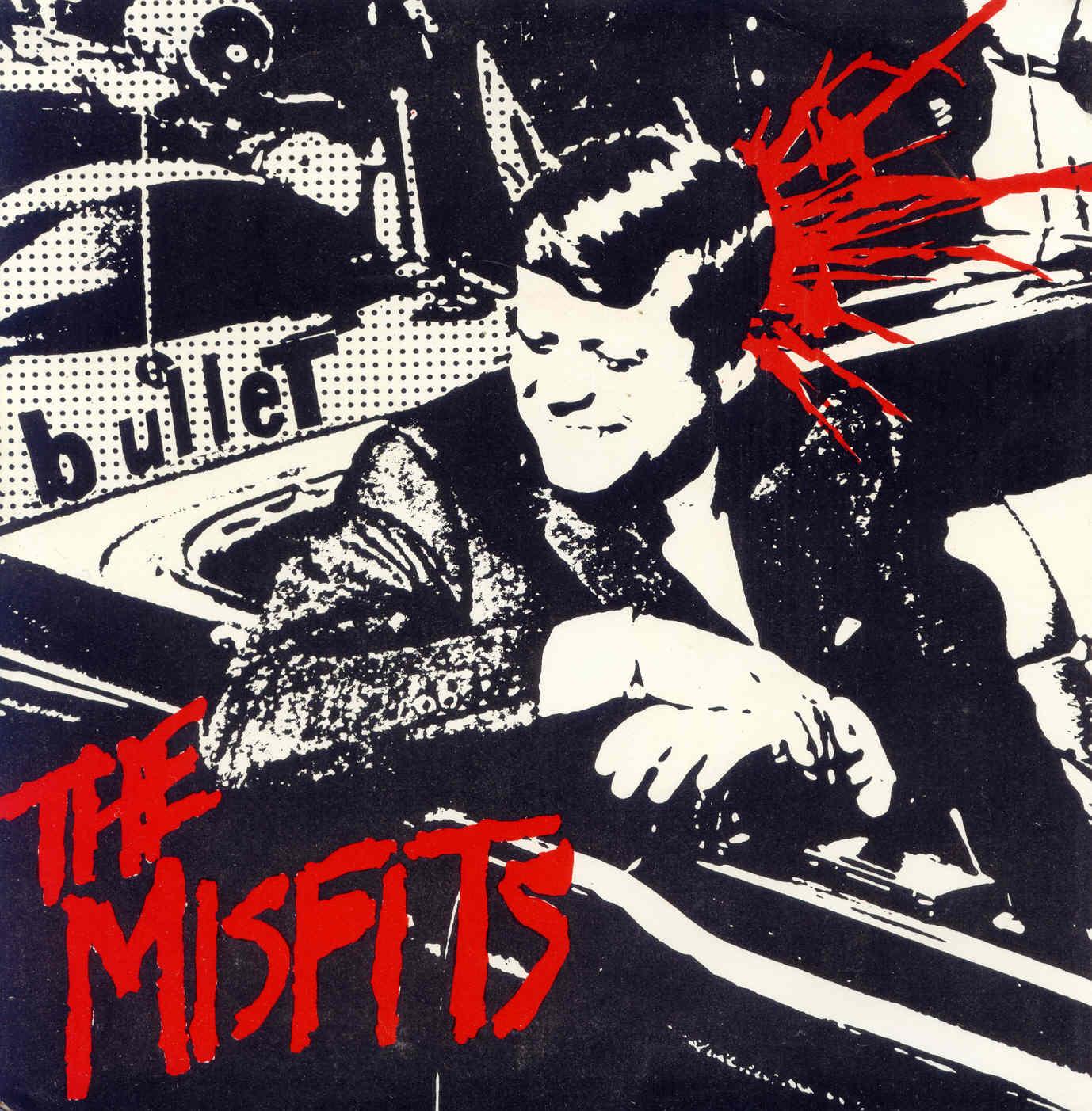 Misfits / Danzig Reunion - image 7 - student project