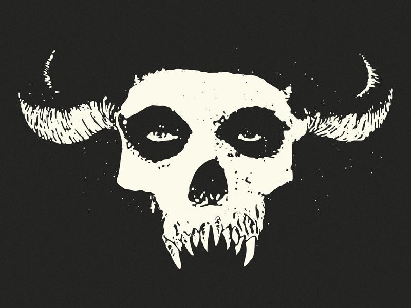 Misfits / Danzig Reunion - image 6 - student project