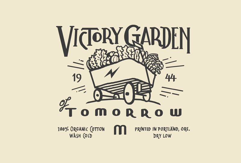 The Victory Garden of Tomorrow needs a Label - image 10 - student project
