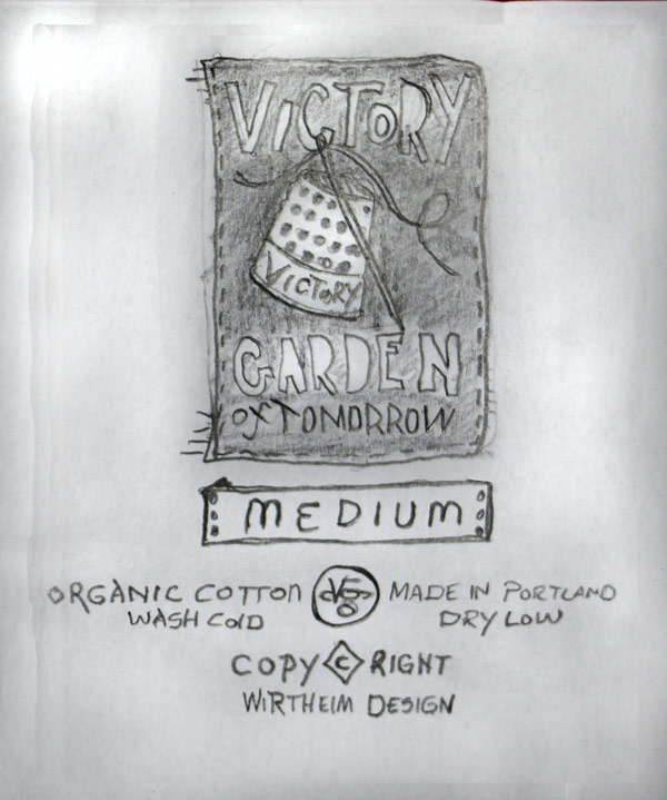 The Victory Garden of Tomorrow needs a Label - image 7 - student project
