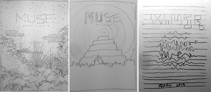 MUSE  ::  Sept 14th, Brazil - image 7 - student project