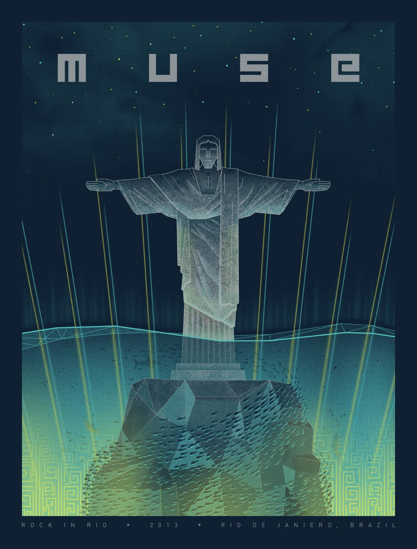MUSE  ::  Sept 14th, Brazil - image 1 - student project