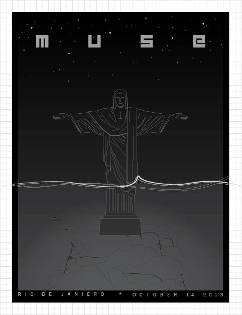 MUSE  ::  Sept 14th, Brazil - image 4 - student project