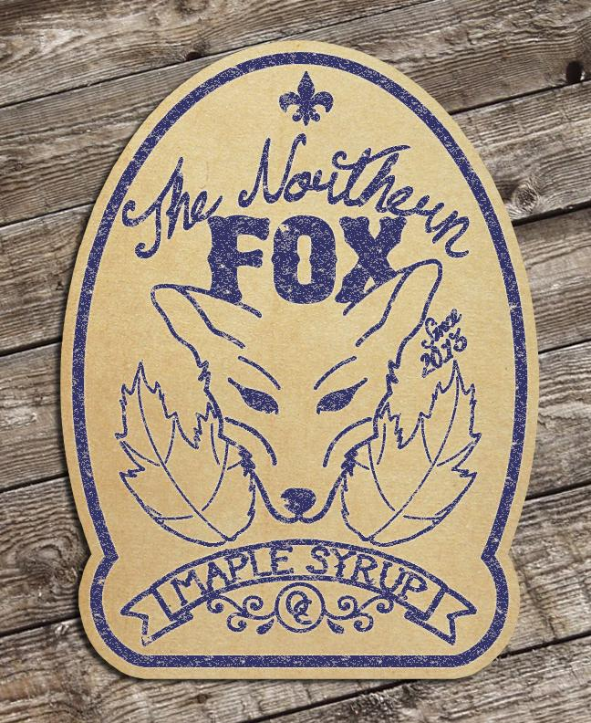 The Northern Fox (Maple Syrup) - image 17 - student project