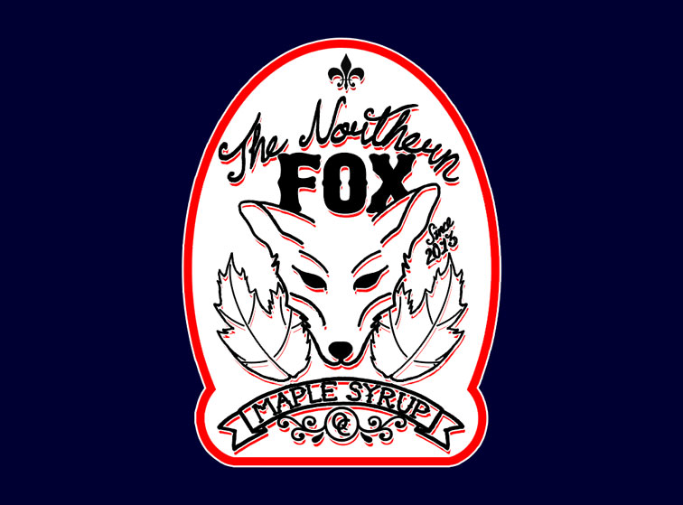 The Northern Fox (Maple Syrup) - image 16 - student project