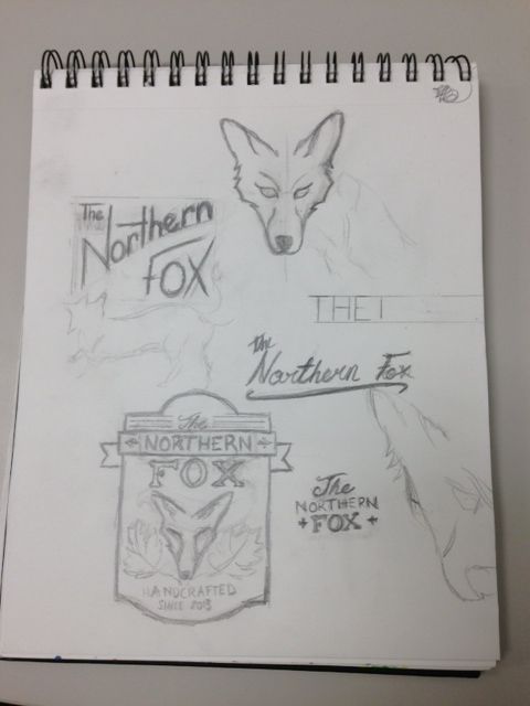 The Northern Fox (Maple Syrup) - image 7 - student project