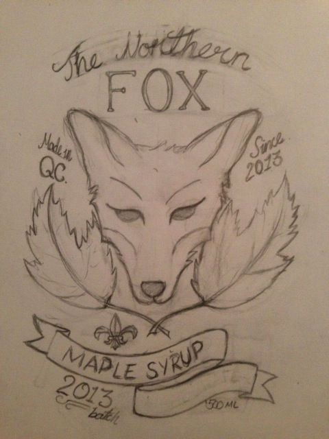 The Northern Fox (Maple Syrup) - image 8 - student project