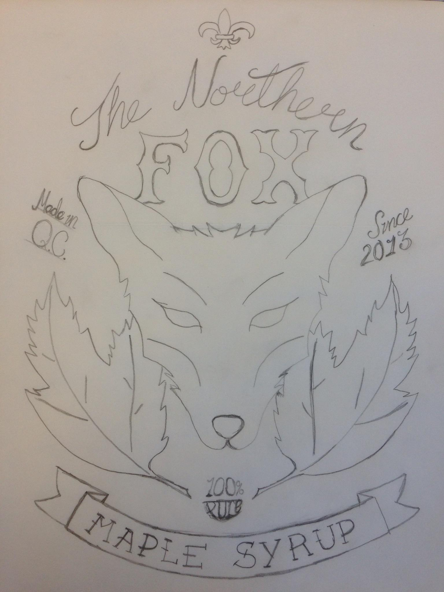 The Northern Fox (Maple Syrup) - image 10 - student project
