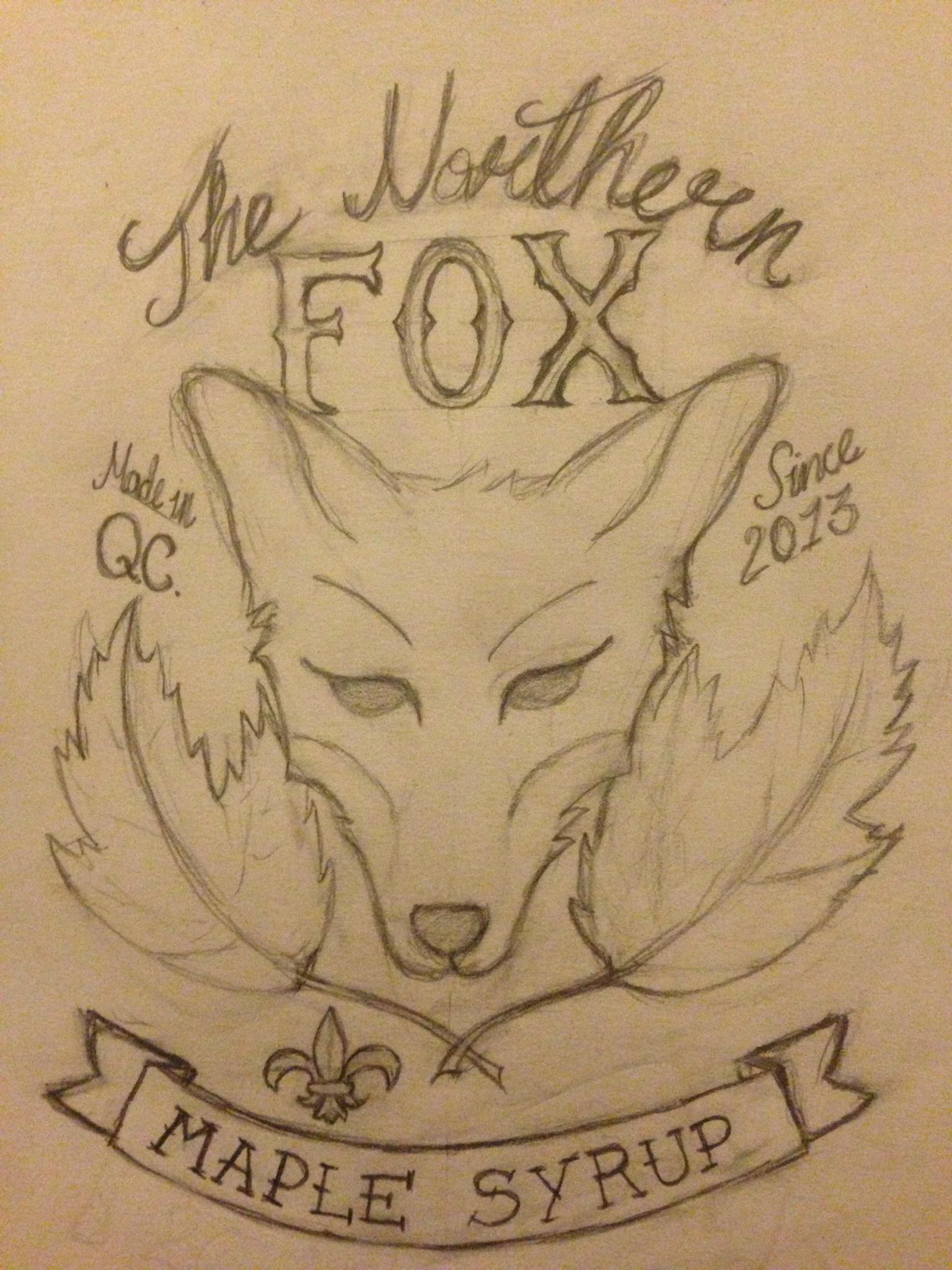The Northern Fox (Maple Syrup) - image 9 - student project