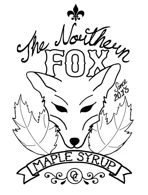 The Northern Fox (Maple Syrup) - image 12 - student project
