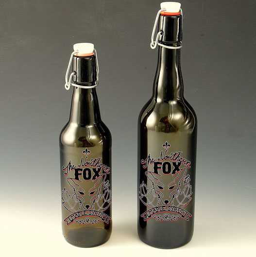 The Northern Fox (Maple Syrup) - image 15 - student project