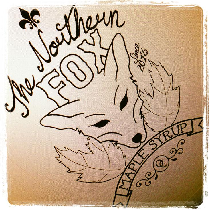 The Northern Fox (Maple Syrup) - image 13 - student project