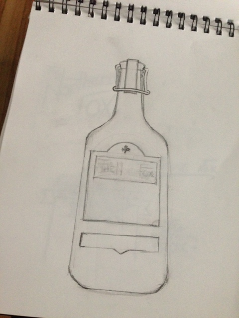 The Northern Fox (Maple Syrup) - image 5 - student project