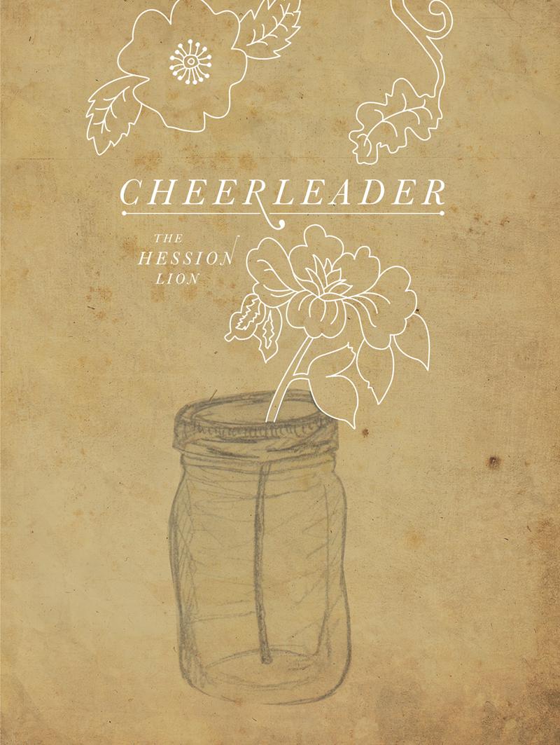 Cheerleader - image 1 - student project