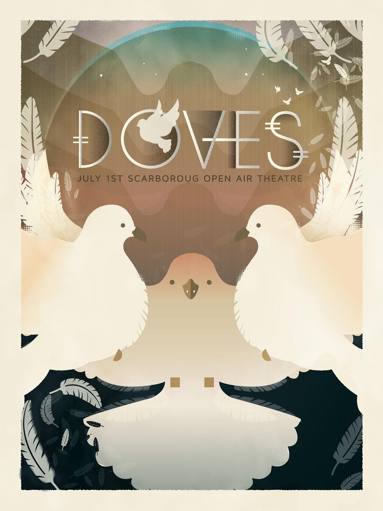 The Doves - image 4 - student project