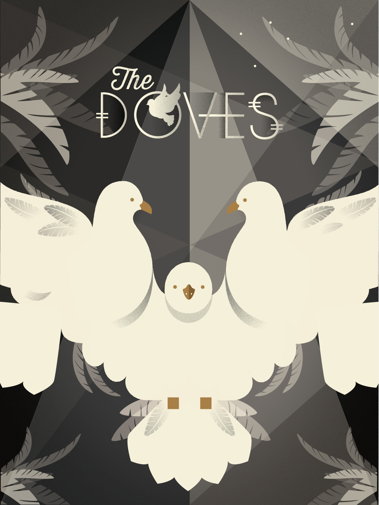 The Doves - image 2 - student project