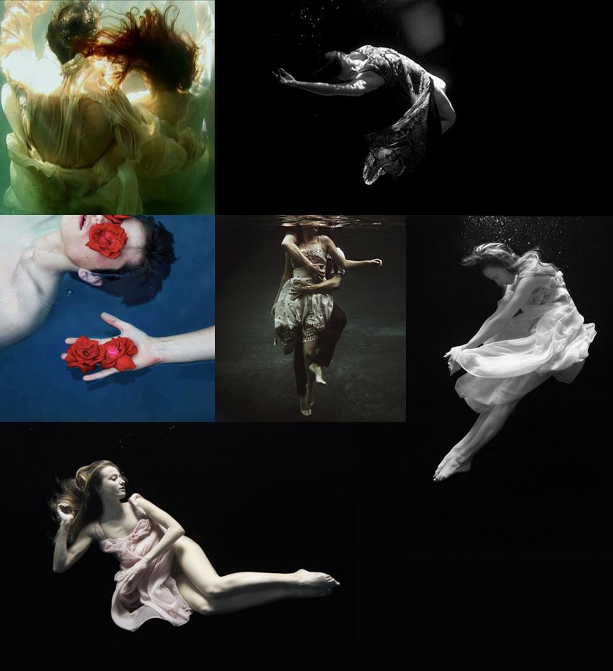 The Unbearable Lightness of Being - Cover Re-design - image 5 - student project