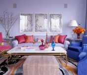 Kinnari Desai - Good example of 8 Principles of Interior Styling