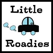 Little Roadies Facebook Page - image 1 - student project