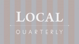 Diana Ecker - Local Quarterly