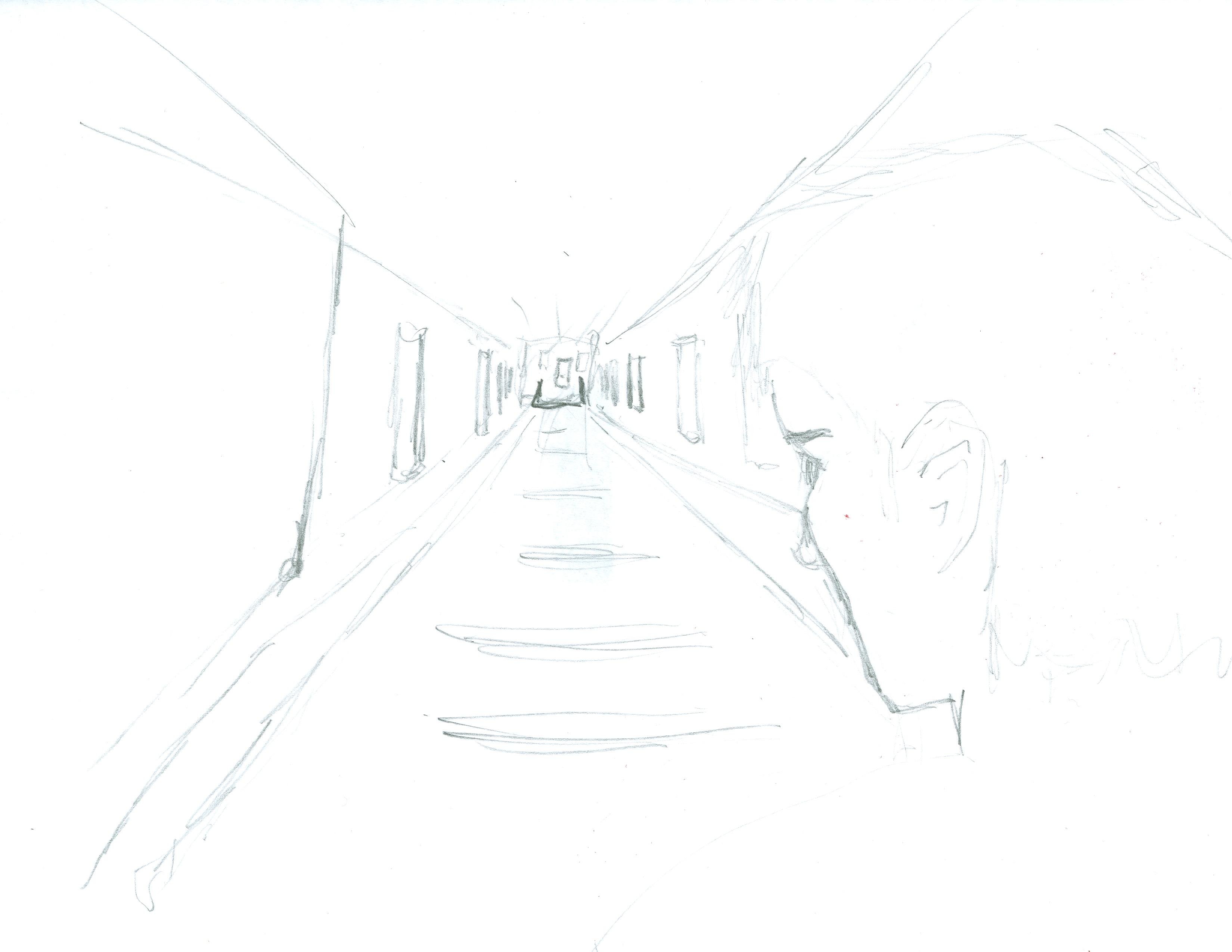 Running out of Time - image 1 - student project