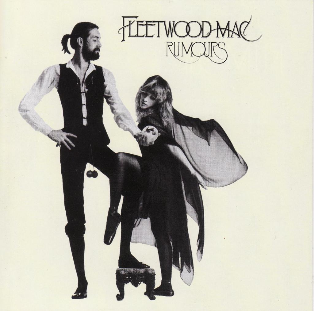 Fleetwood Mac Live 2013 Tour - image 1 - student project