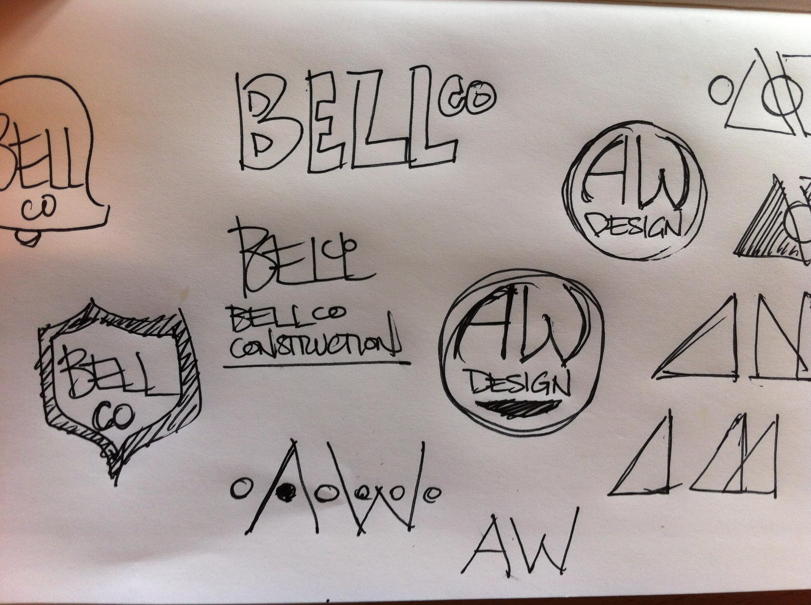 BelleCo / Self Logo - image 8 - student project
