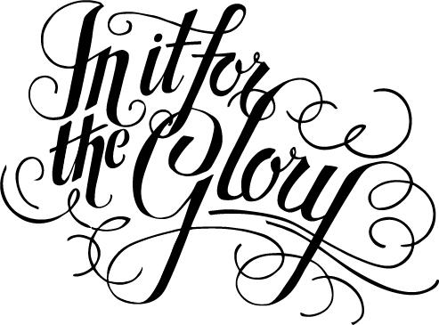 In It For The Glory - image 2 - student project