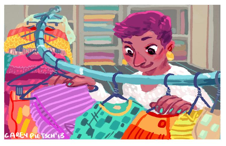get loud- colors! - image 2 - student project