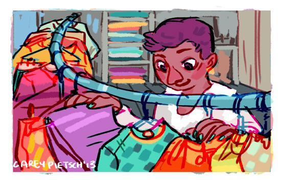 get loud- colors! - image 3 - student project