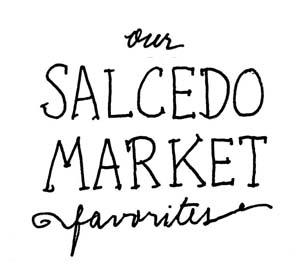 Salcedo Community Market Favorites - image 4 - student project