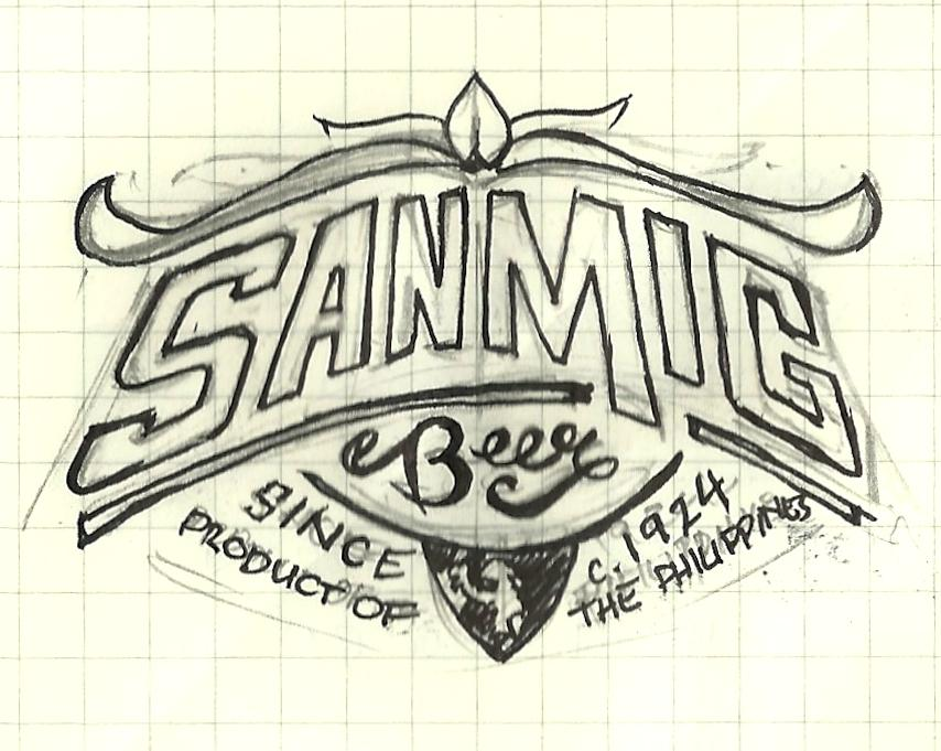 San Miguel Beer - image 2 - student project