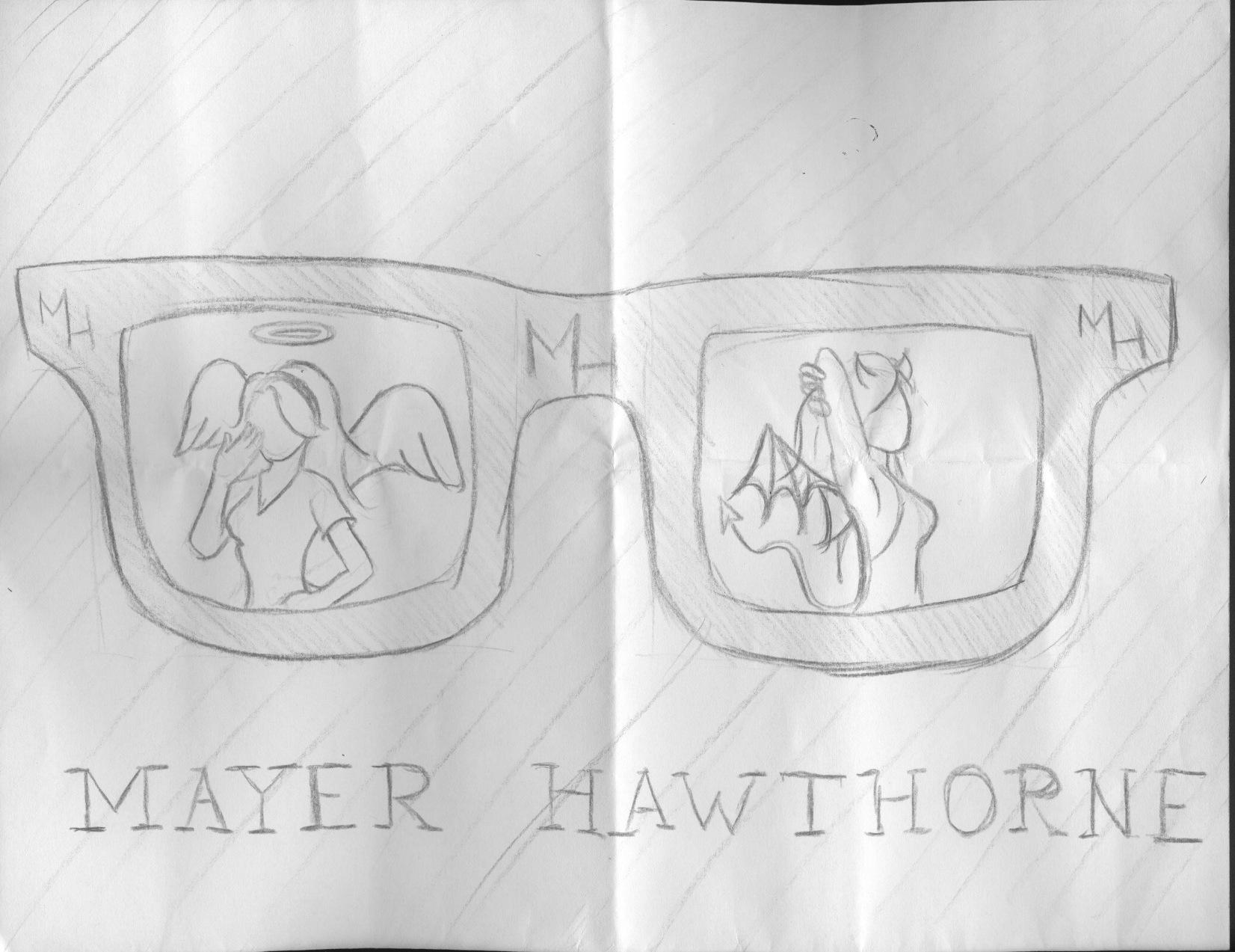 Mayer Hawthorne Poster Design - image 1 - student project