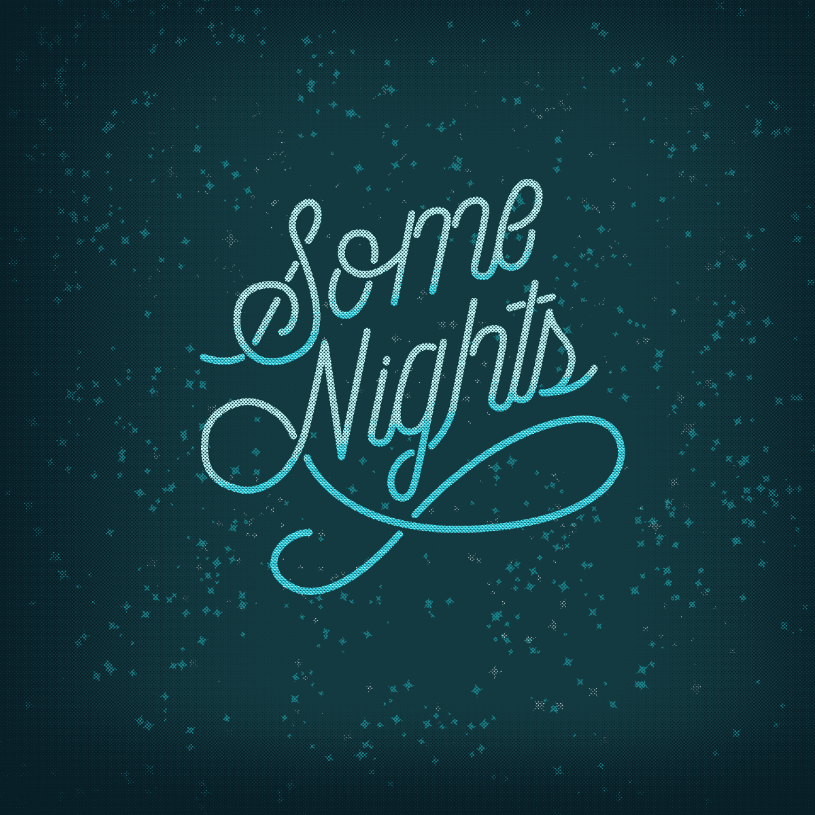 Some Nights - image 4 - student project