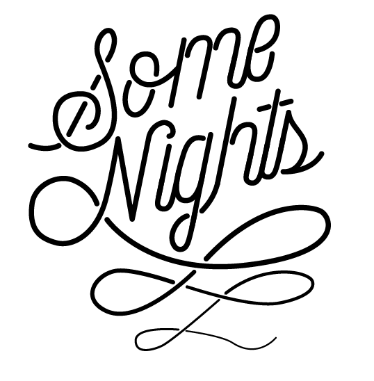 Some Nights - image 2 - student project