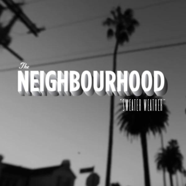 the neighbourhood - image 1 - student project
