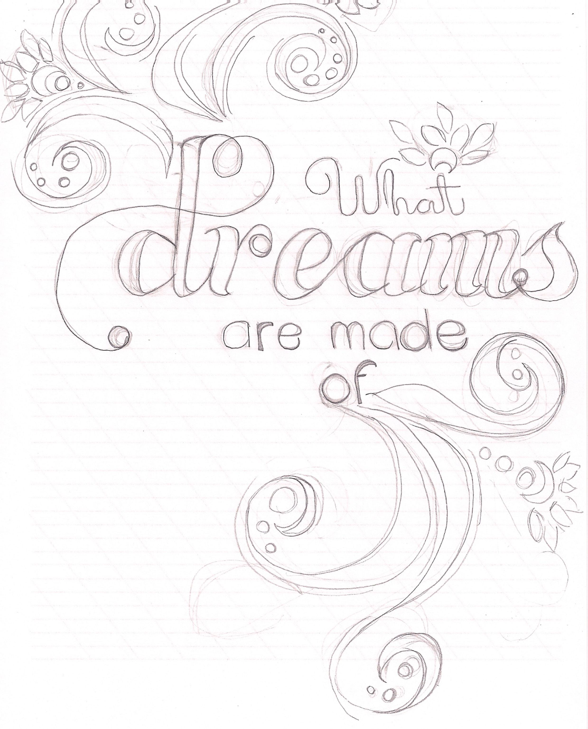 What dreams are made of - image 5 - student project