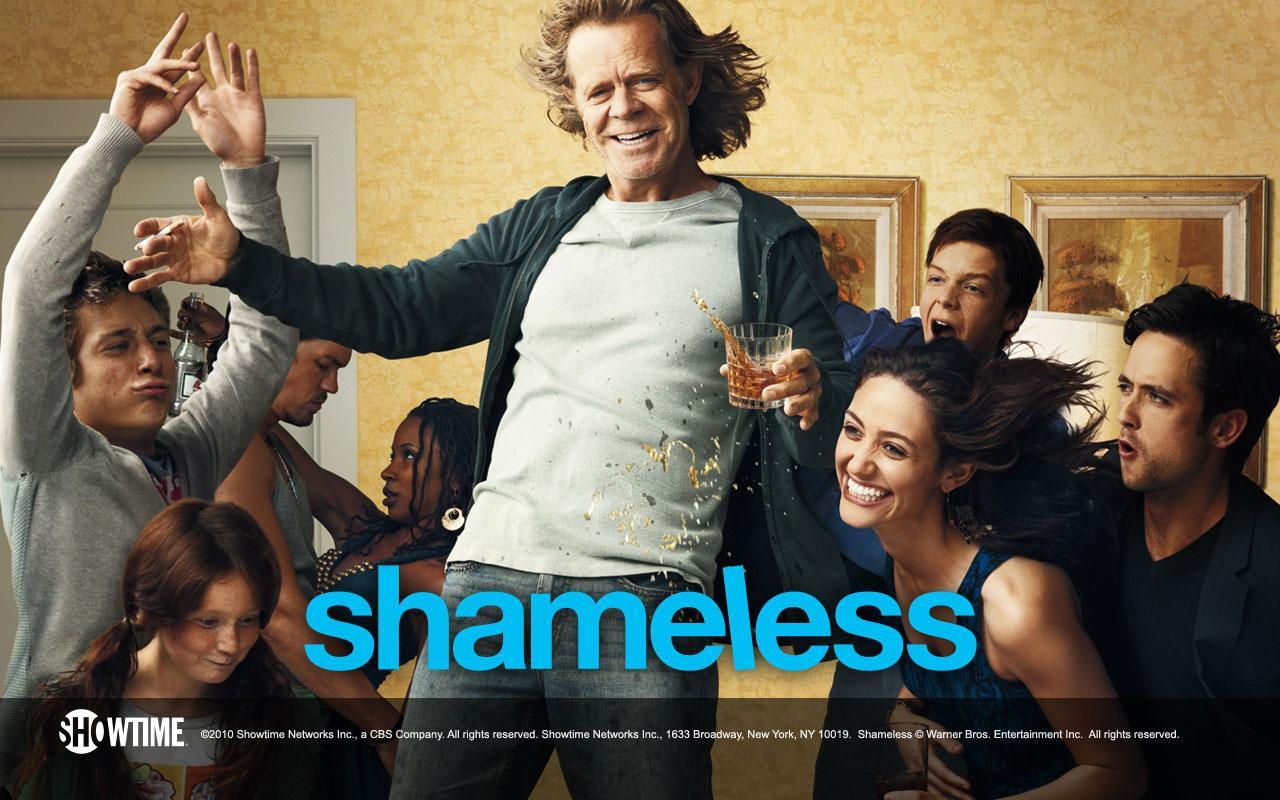 shameless tv series - image 1 - student project