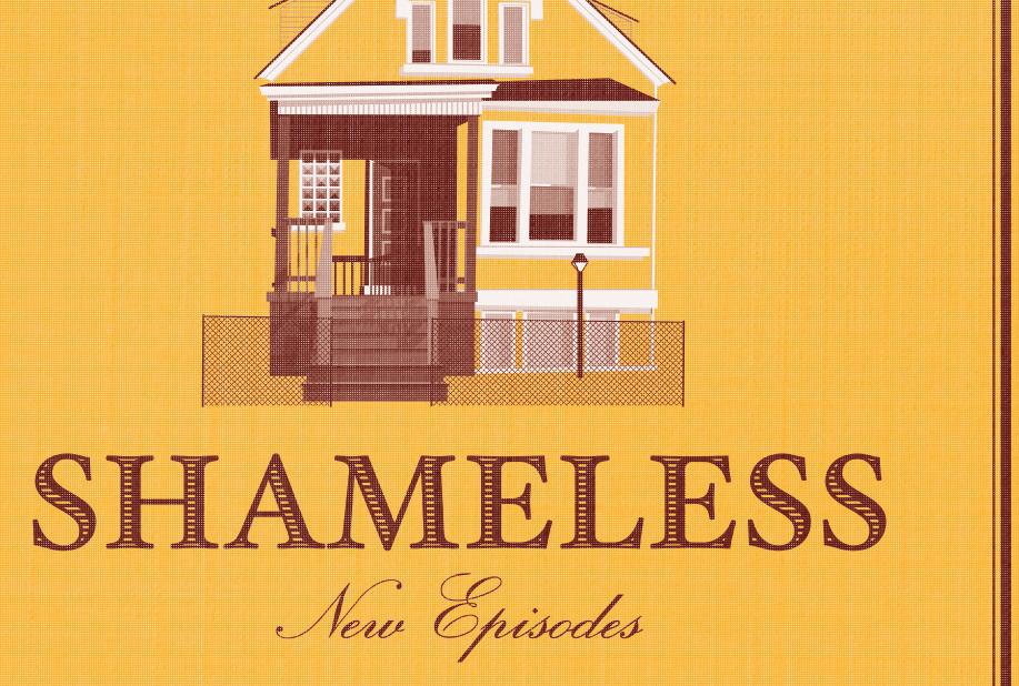 shameless tv series - image 8 - student project
