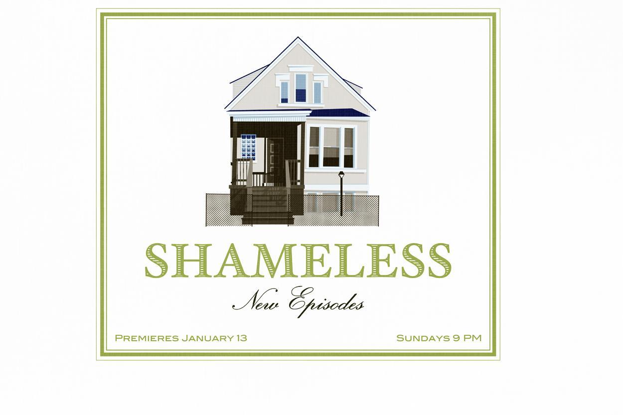 shameless tv series - image 6 - student project