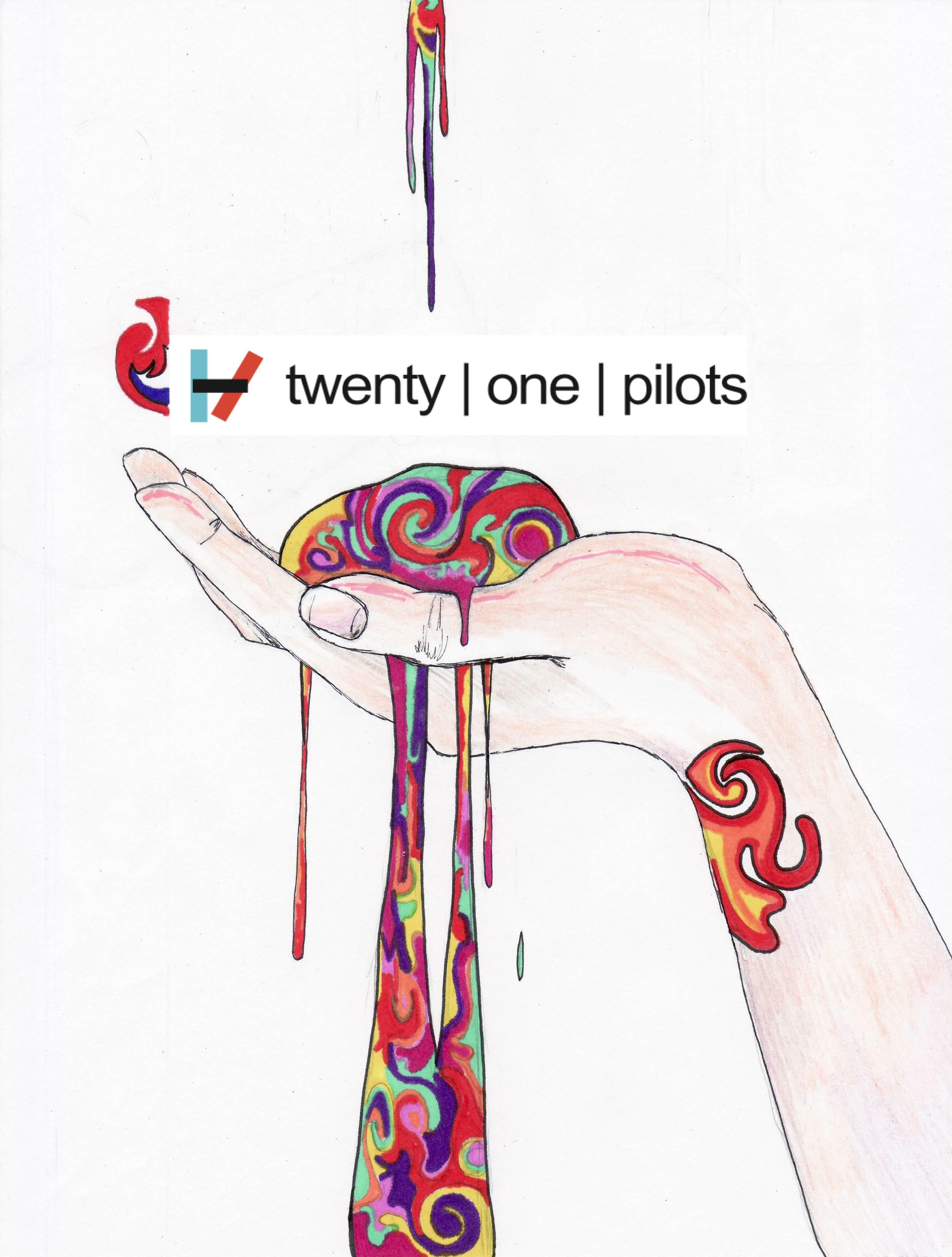 Twenty One Pilots - image 1 - student project