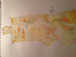 FINAL Illustration - Colour and Patterns - image 7 - student project