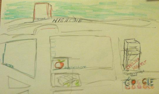Salvador de Bahia + more  - image 6 - student project