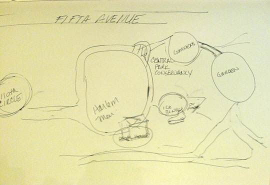 Salvador de Bahia + more  - image 3 - student project