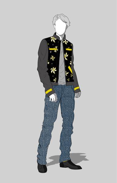 Pinwheel Stars - image 10 - student project
