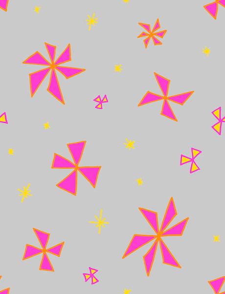 Pinwheel Stars - image 4 - student project